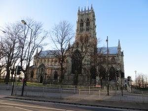 Doncaster Minster