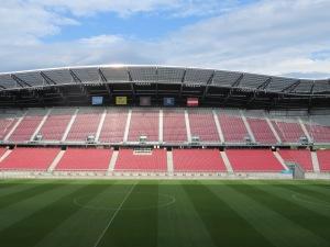 Woerthersee Stadium