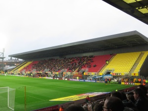 The new Community Stand