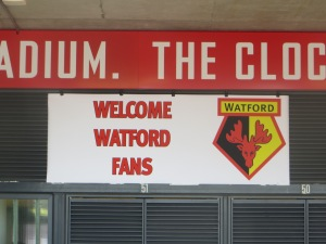 Welcome to the Clock End