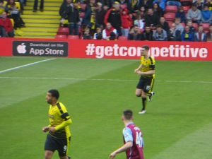 Cathcart and Deeney
