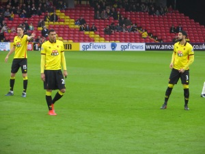 Cathcart, Capoue and Britos