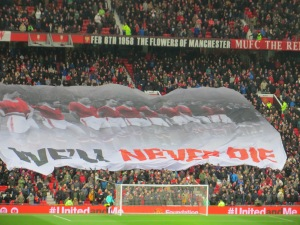 Commemorating the Munich disaster